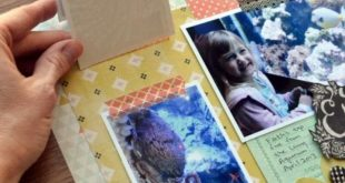 36 #Scrapbook Layouts That Are #Going to Blow Your Mind ... #babyscrapbooks
