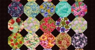 How to Make Snowball Quilt Blocks of Any Size