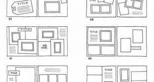 Muchas ideas para crear p�ginas de scrap con tus papeles y fotos, especialment...