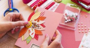 Scrapbooking Ideas: 15 Ways To Make Scrapbook Pages More Interesting