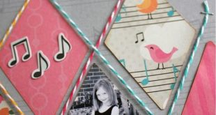 Scrapbook Ideas Every Crafter Should Know