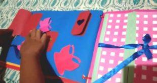 25 Best Photo of Diy Scrapbook Ideas For Boyfriend