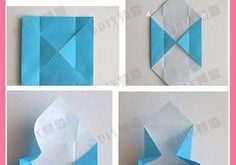 DIY Paper Box Pictures, Photos, and Images for Facebook, Tumblr, Pinterest, and ...