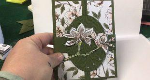 Magnolia Lane DSP, Build a Magnolia (Altnew)