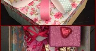 19+ Best Ideas For Diy Gifts For Boyfriend Scrapbook Friends