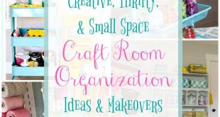 27 Excellent Image of Ideas For Scrapbooking Room