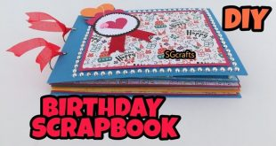 30 Wonderful Photo of Scrapbook Gift For Boyfriend