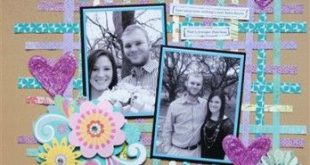 33 Cool Scrapbook Ideas Every Crafter Should Know
