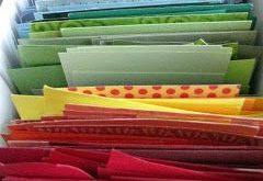 KariScrap: Storing Those Pesky Paper Scraps