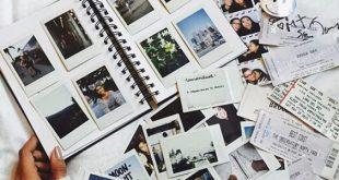 Scrapbooking Fotos oder Erinnerungen? Dies mag nach einer ziemlich seltsamen Frage klingen, Sünde