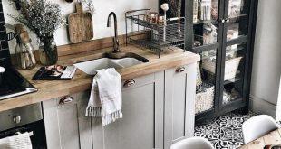 groß Heute schlage ich vor, Sie entdecken 21 Küchen mit Dekoration