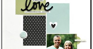 24 Inspired Photo of Scrapbooking Layouts Ideas Easy