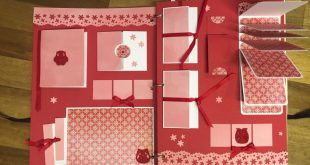 25 Creative Photo of Diy Scrapbook For Boyfriend