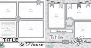 26 Elegant Image of 1212 Scrapbook Layouts Sketches  2019  26 Elegant Image of 1...