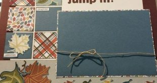 37+ Pretty Picture of Fall Scrapbook Layouts Autumn