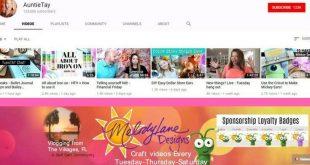 6 Best YouTube Cricut Channels - Learn Cricut On YouTube! We list the 5 best You...