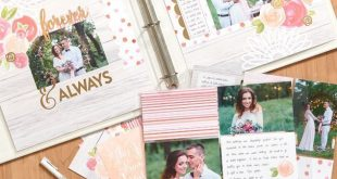 Beginner Crafting Kits 2019 An affordable scrapbooking kit for beginners! All ...