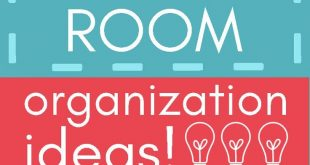 Budget craft room organization ideas