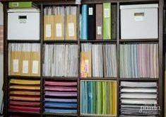 Craft paper storage ideas 38+ Trendy Ideas