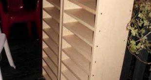 Craft room shelves organization paper storage 52+ Ideas