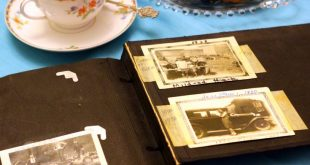 Five Helpful Tips for Scanning and Preserving Old Photos