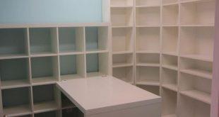 Günstige Craft Room Storage Cabinets Regale Ideen 5