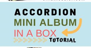 If you like boxes AND mini album, like all G45 fans do, then you'll love this tu...