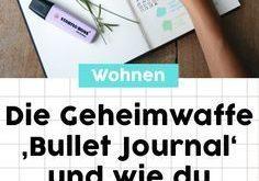 Mehr schaffen in weniger Zeit: So funktioniert die Geheimwaffe 'Bullet Journal'