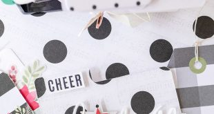Quick and Easy DIY Holiday MemoryDex Cards