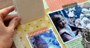 Scrapbook Ideas Every Crafter Should Know 2019 Use Tabs | Cool DIY Scrapbook I  ...