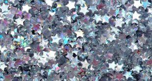 Star Glitter / Star Sprinkle / Star Confetti / Star Sequin / Micro Star / Fake T...