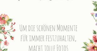 Vorlagen für eure Hochzeit: Karten, Schilder & mehr im blumigen Design als Free...
